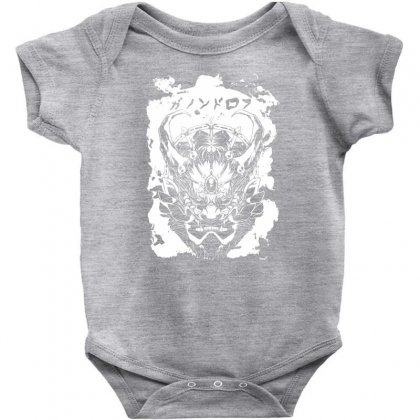 King Of The Gerudo Baby Bodysuit Designed By Specstore