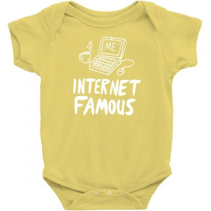 Internet Famous Baby Bodysuit Designed By Specstore