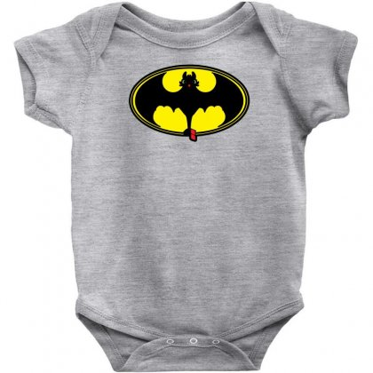 How To Train Your Bat Baby Bodysuit Designed By Specstore