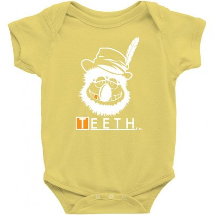 Dr Teeth Baby Bodysuit Designed By Specstore