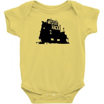 Who's That Shack Baby Bodysuit Designed By Specstore