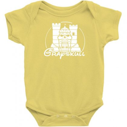 The Coolest Castle In The Universe Baby Bodysuit Designed By Specstore
