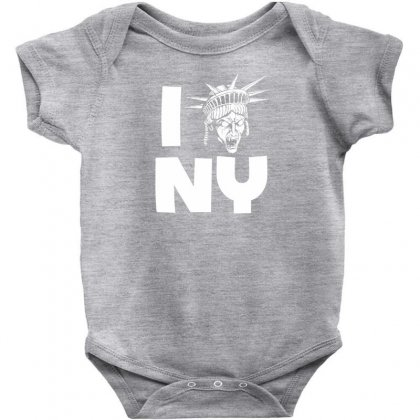 The Angels Love Ny Baby Bodysuit Designed By Specstore