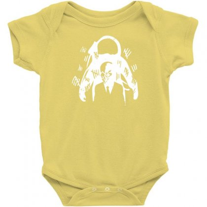 Silence Will Fall Baby Bodysuit Designed By Specstore