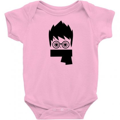 Potter Head Baby Bodysuit Designed By Specstore