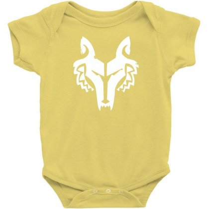 Leader Wolffe Baby Bodysuit Designed By Specstore