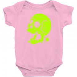 Toxic Scream Baby Bodysuit | Artistshot