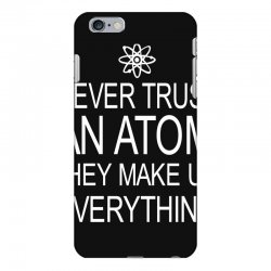 an atom iPhone 6 Plus/6s Plus Case | Artistshot