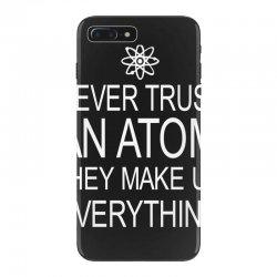 an atom iPhone 7 Plus Case | Artistshot