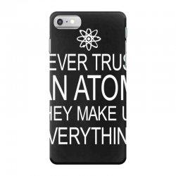 an atom iPhone 7 Case | Artistshot