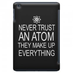 an atom iPad Mini Case | Artistshot