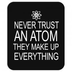 an atom Mousepad | Artistshot
