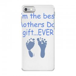 best mother day gift ever iPhone 7 Case   Artistshot
