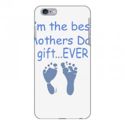 best mother day gift ever iPhone 6 Plus/6s Plus Case   Artistshot