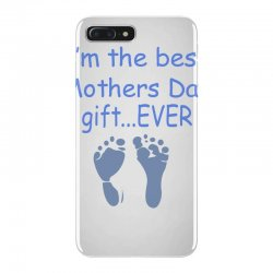 best mother day gift ever iPhone 7 Plus Case   Artistshot