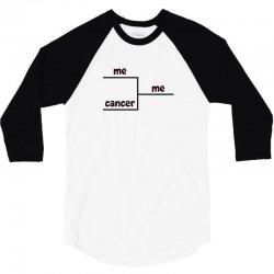 cancer 3/4 Sleeve Shirt | Artistshot
