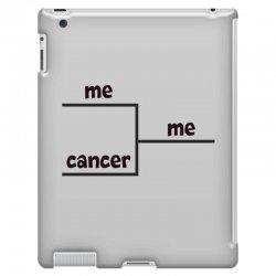 cancer iPad 3 and 4 Case | Artistshot