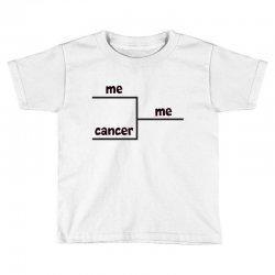 cancer Toddler T-shirt | Artistshot