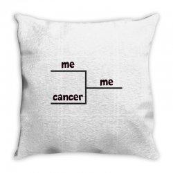 cancer Throw Pillow | Artistshot
