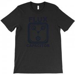 flux capacitor T-Shirt | Artistshot