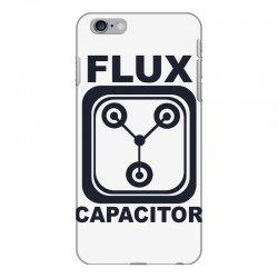 flux capacitor iPhone 6 Plus/6s Plus Case | Artistshot