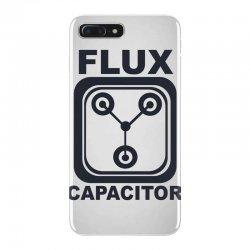 flux capacitor iPhone 7 Plus Case | Artistshot