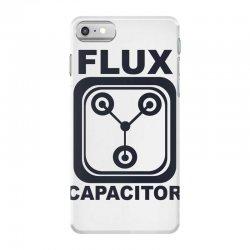 flux capacitor iPhone 7 Case | Artistshot