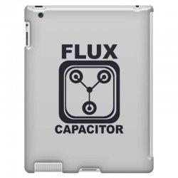 flux capacitor iPad 3 and 4 Case | Artistshot