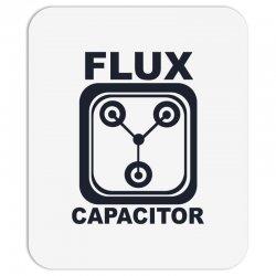 flux capacitor Mousepad | Artistshot