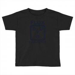 flux capacitor Toddler T-shirt | Artistshot