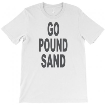 Go Pound Sang T-shirt Designed By Suryanaagus