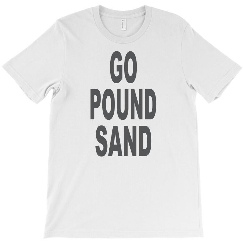 Go Pound Sang T-shirt   Artistshot