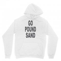 go pound sang Unisex Hoodie   Artistshot