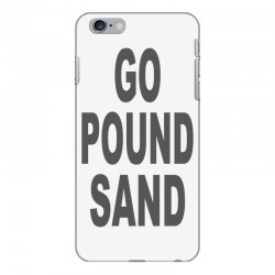 go pound sang iPhone 6 Plus/6s Plus Case | Artistshot