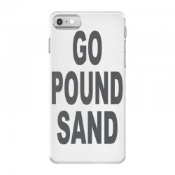 go pound sang iPhone 7 Case | Artistshot