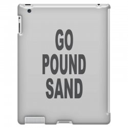 go pound sang iPad 3 and 4 Case | Artistshot