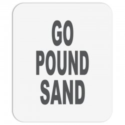 go pound sang Mousepad   Artistshot