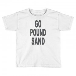 go pound sang Toddler T-shirt | Artistshot