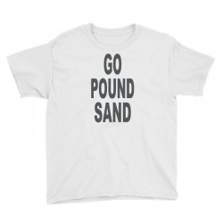 go pound sang Youth Tee | Artistshot