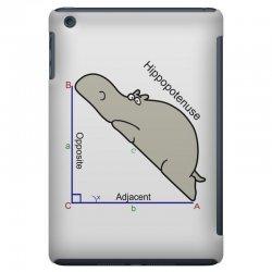 hypotenuse math humor iPad Mini Case | Artistshot