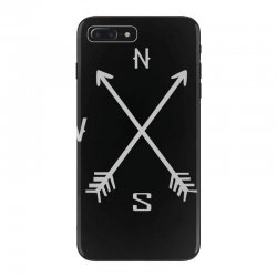 compas iPhone 7 Plus Case   Artistshot