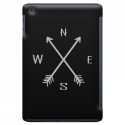 compas iPad Mini Case   Artistshot