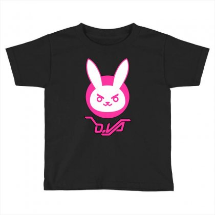 Dva Toddler T-shirt Designed By Vr46