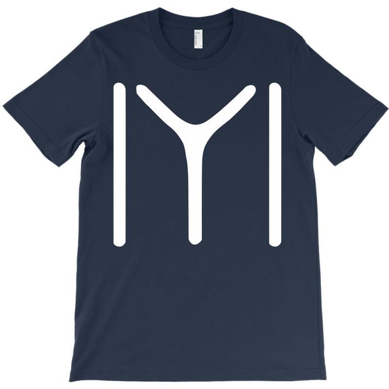 Iyi - Kayi Obasi Flag (ottoman Empire) T-shirt   Artistshot