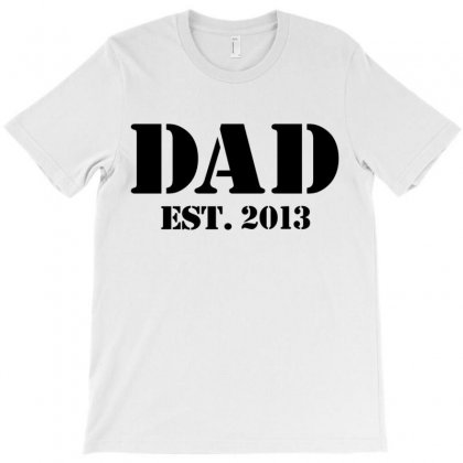 Dad T-shirt Designed By Megaagustina