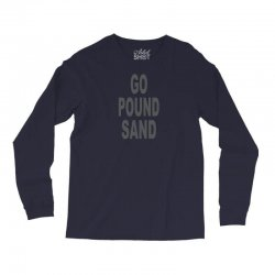 go pound sang Long Sleeve Shirts | Artistshot