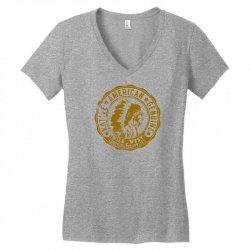 wild west Women's V-Neck T-Shirt | Artistshot