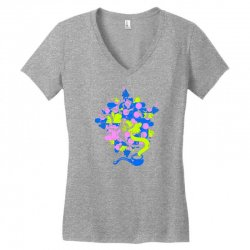 wildstyle Women's V-Neck T-Shirt | Artistshot