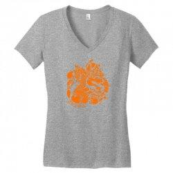 Ganesh Women's V-Neck T-Shirt | Artistshot