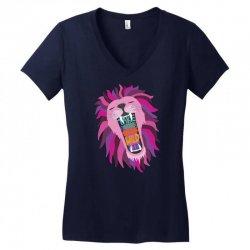 Wild Side Hippies Women's V-Neck T-Shirt | Artistshot